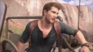 FrazoGranie - Uncharted 4 - Kres złodzieja - recenzja