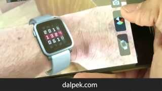 Virtual SmartWatch app