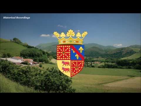 Marche Henri IV (Henry IV March) - Performed by Les Ménestriers