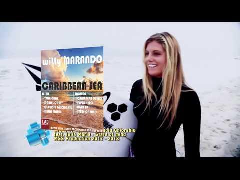 wiLLy Marando & Claudiu Ghiorghiu feat Iulia Maria - State of mind (original mix)
