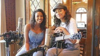 The Beatles - In My Life (Cover) By Dana Williams and Kylie Bunbury Mp3