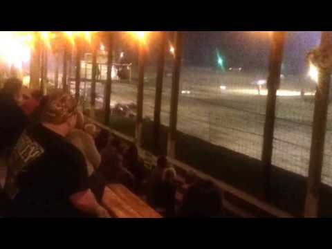 Modified Feature Part 2/2  Charleston Speedway