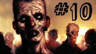 State of Decay Gameplay Walkthrough Part 10 - Feral Zombies
