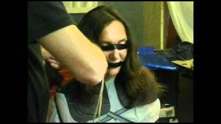 Repeat youtube video Electric Chaircut by Nelson