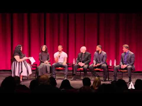Academy Conversations: Creed
