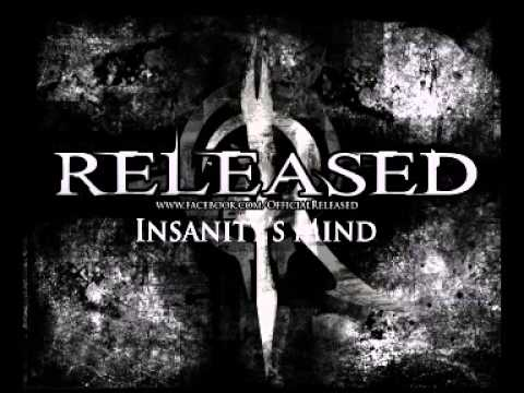 Released - Insanity's Mind