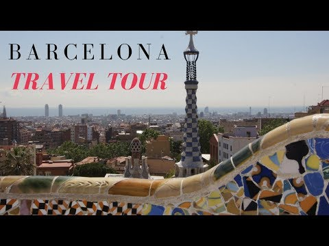 BARCELONA TRAVEL TOUR