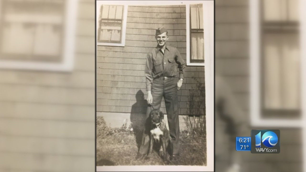 Suffolk man returning to Normandy on anniversary of D-Day