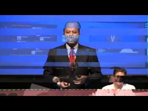 Michael Benson - Pazarlama Zirvesi 2012