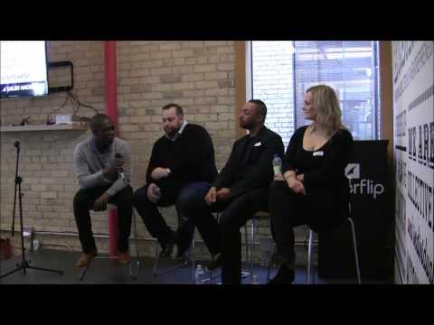 Building Your Enterprise Sales Career