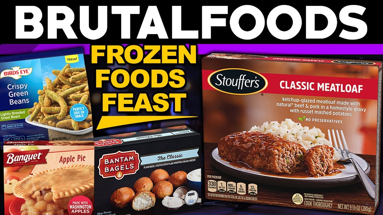 Download Instant Holiday Dinner - Frozen Foods Reviews