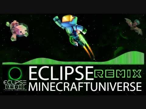 MinecraftUniverse - Eclipse remix - 1 hour version