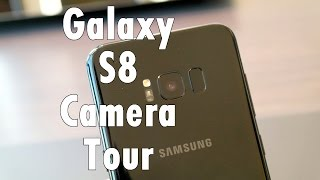 Samsung Galaxy S8 Camera Tour: Will it be the best of 2017?