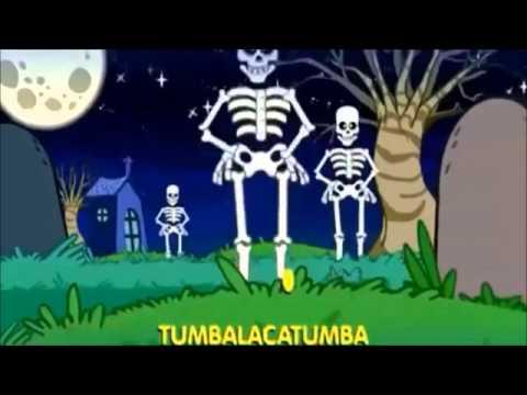 Tumbalacatumba - Galinha Pintadinha 4 - Prévia