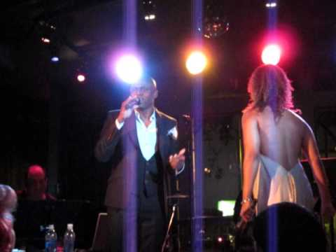 Tracie Thoms & Wayne Brady  Seasons of Love