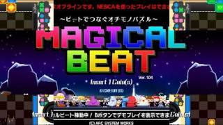 NesicaXlive ► Magical Beat