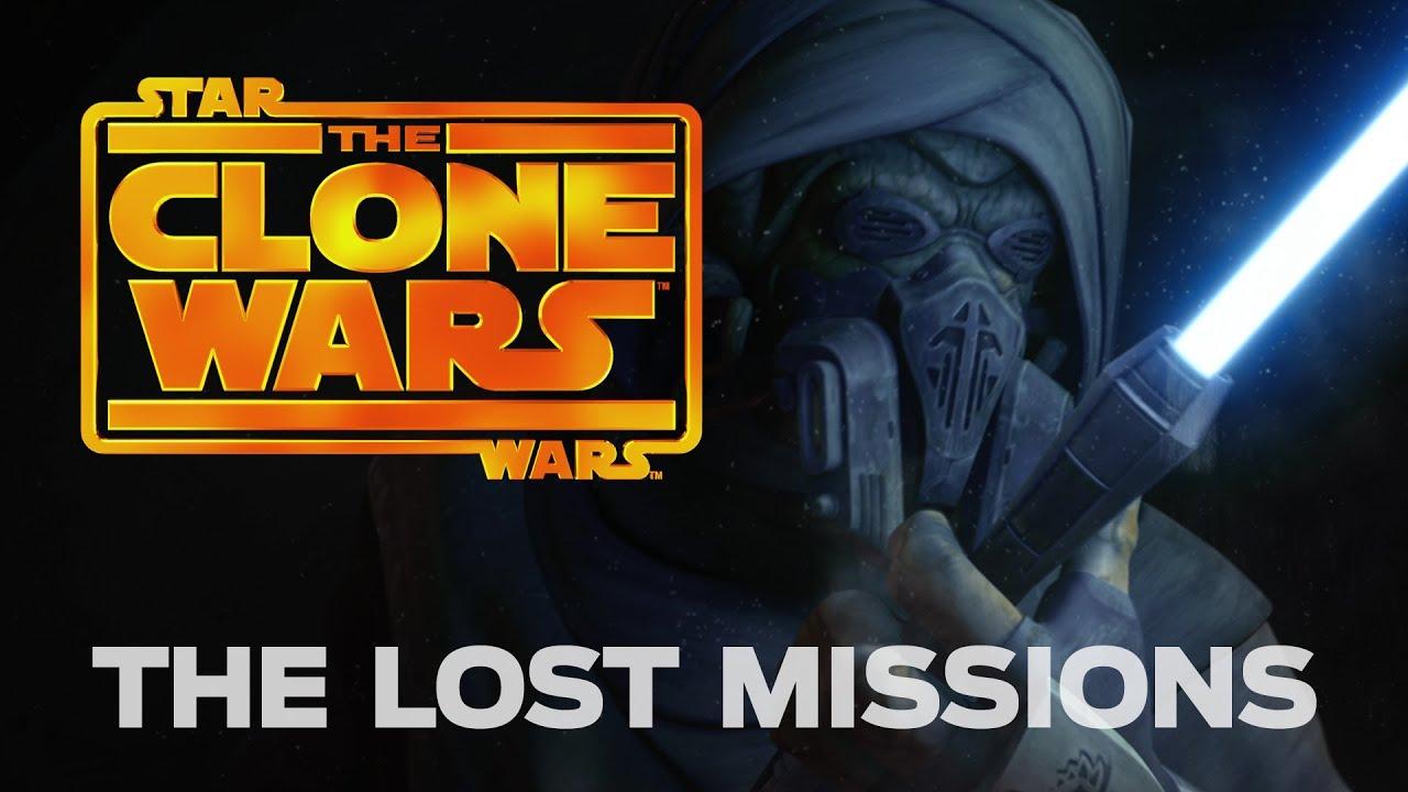 Clone Wars 6 Season Star