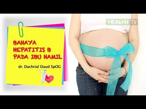 Bahaya Hepatitis B Pada Ibu Hamil - Prof.dr.H. Ali Sulaiman, Ph.D, SpPD, KGEH