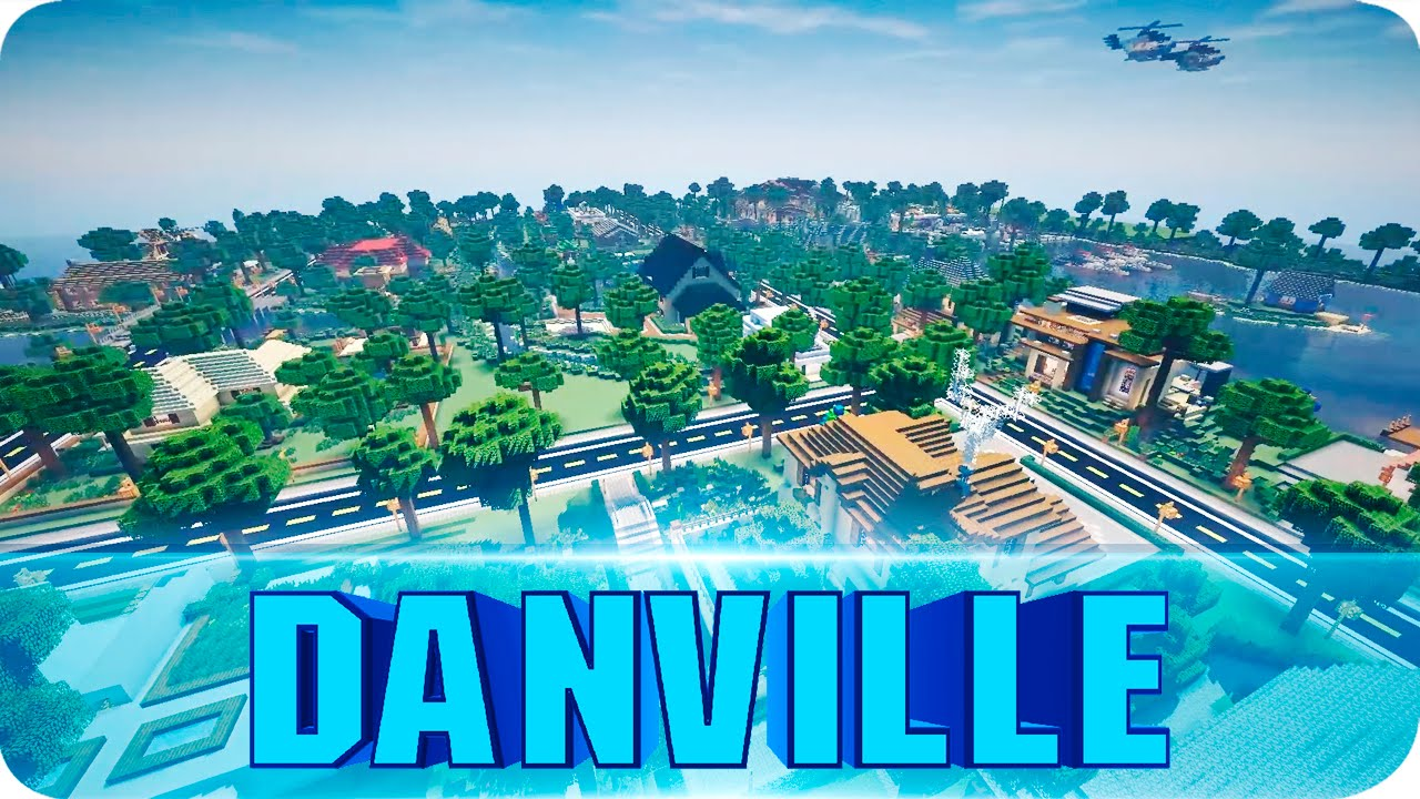 Minecraft danville city cinematics epic city by dan lags map w minecraft danville city cinematics epic city by dan lags map w download youtube gumiabroncs Image collections