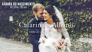 Catarina + Albano / Viana do Castelo - Portugal