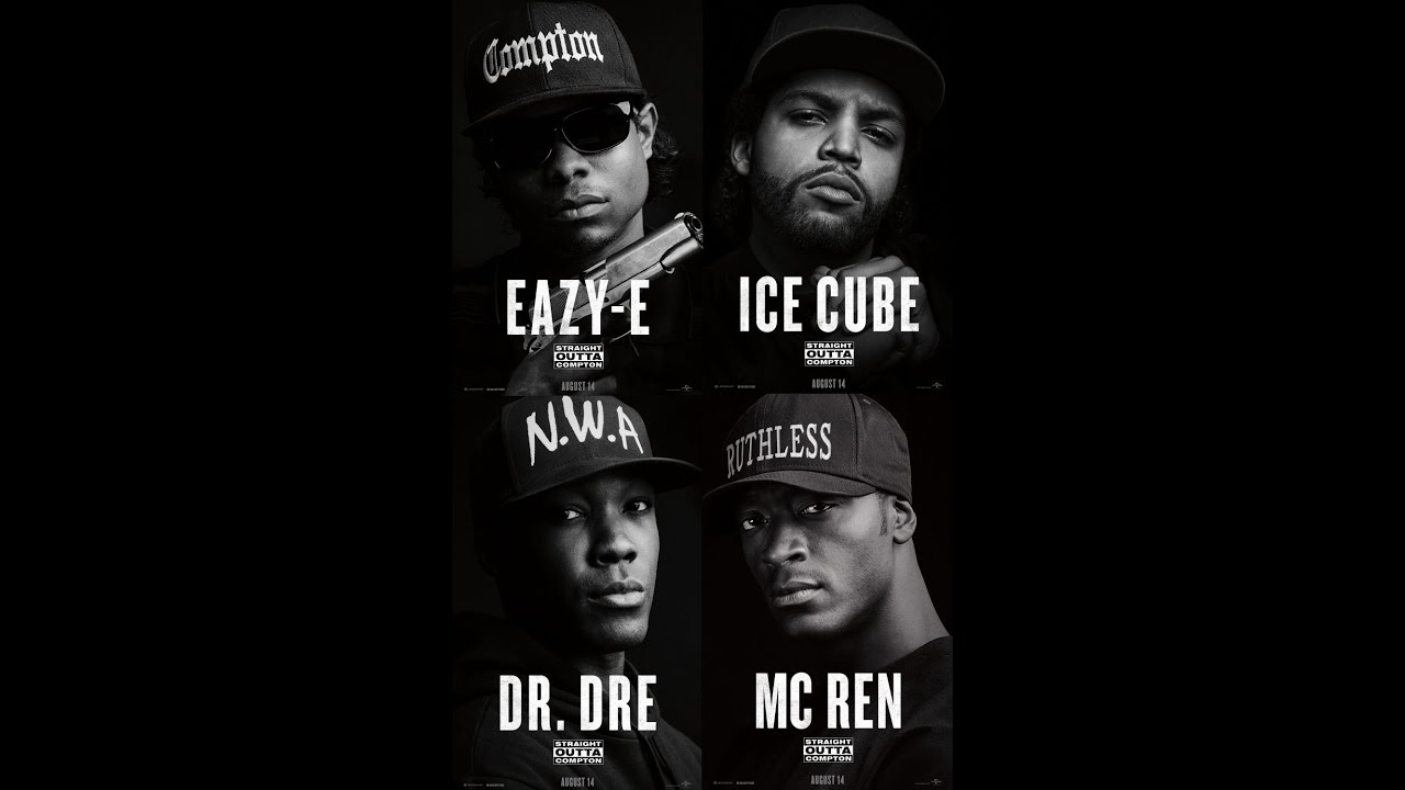 Ticket It Or Skip It Straight Outta Compton Trailer Ice Cube Dr