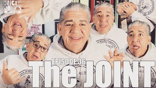 #036 - UNCLE JOEY'S JOINT with JOEY DIAZ