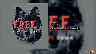 Lobo King Dowa & Jonathan Flow - Money (Audio Oficial)