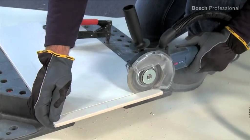 Bosch GCT Tile Cutter GCT YouTube - Bosch tile saw for sale