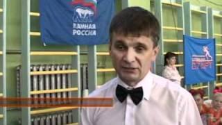 Первенство по кикбоксингу. Тагил-ТВ.(Открытое первенство Детско-юношеской спортивной школы