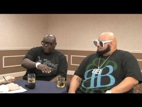 Big Black Bam Bam Interview Part 8 of 8