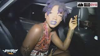 Ebony - Performance at Afrochella 2017