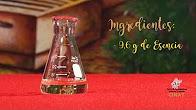 01 Receta Perfume solido con cera de abeja CINAT UNA