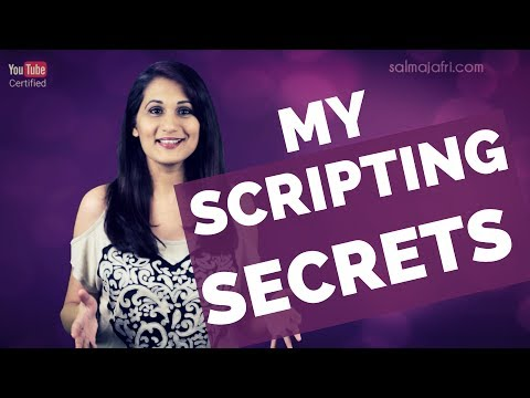 How to Naturally Read a Video Script on Camera