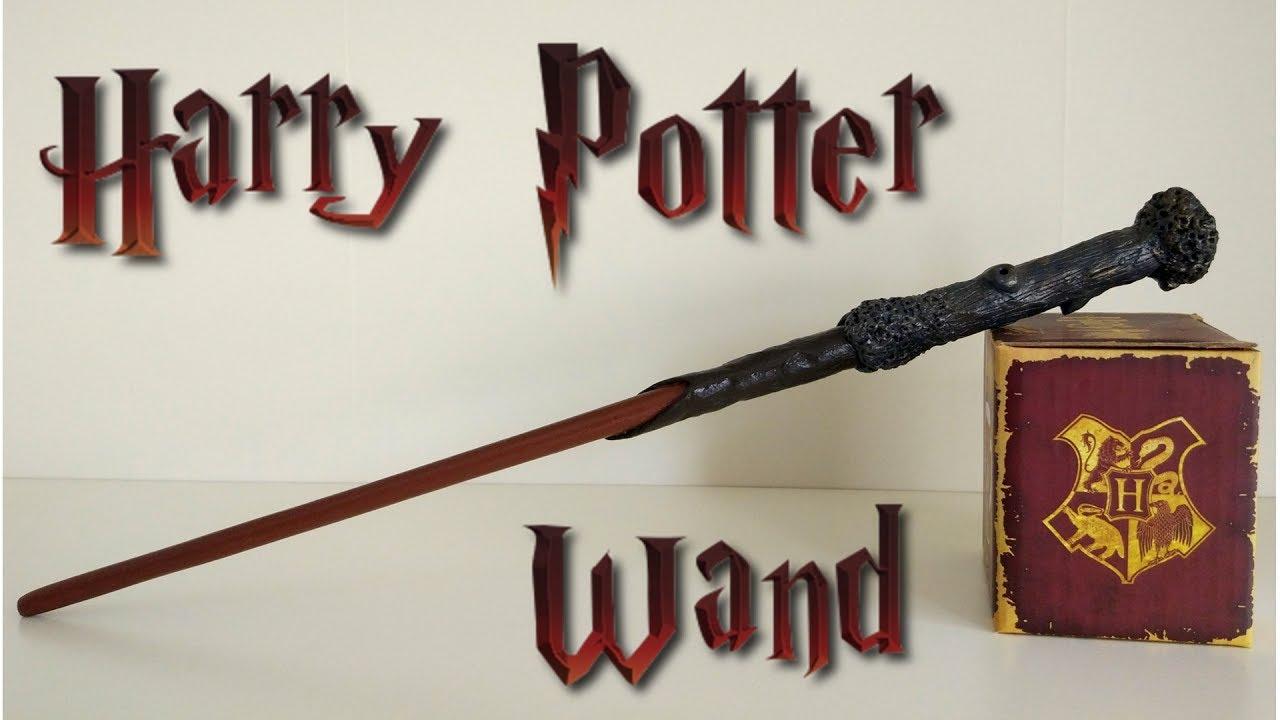 Harry potter wand diy youtube harry potter wand diy solutioingenieria Choice Image