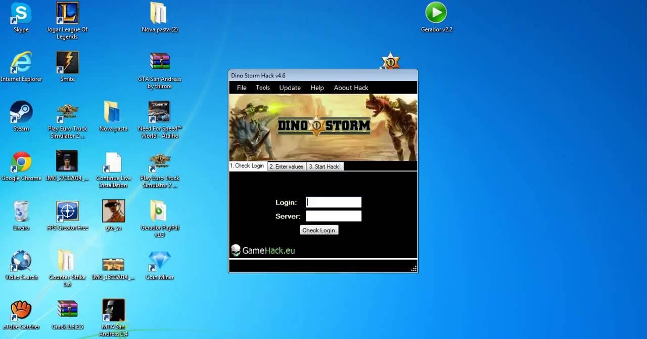 dino storm hack v4 6 free download