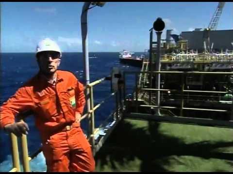 Petrobras, il campione del petrolio offshore
