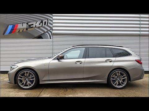 Perfection - 1st Drive BMW M340i Touring XDrive | BOTB #ad |