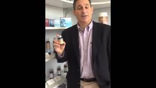 Dr. Jack Saia Supplement Series: Vitamin D