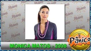 Entrevista Monica Matos