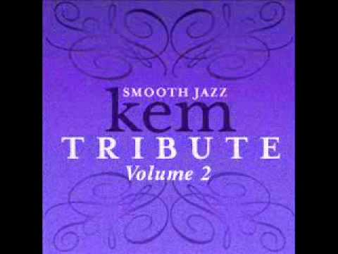 I Can't Stop Loving You- Kem Smooth Jazz Tribute