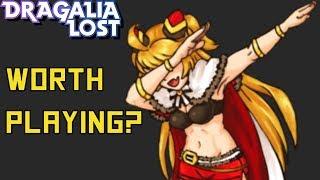 Is Dragalia Lost Worth Playing?