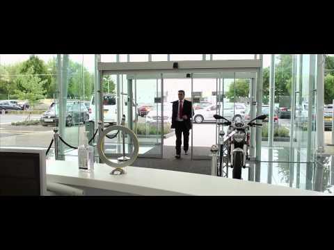 Volkswagen Group Careers - Matthew Hattersley, Area Sales Manager