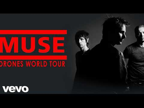 MUSE BEST HITS LIVE | Muse Music Live Full Concert | Muse Best Songs #1