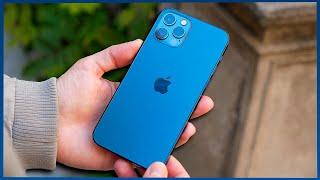 iPhone 12 Pro REVIEW y Sorteo COCHE INTERNACIONAL