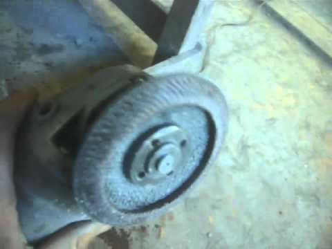 ВАЗ 2111 ремонт дверей и переднего крыла, по мелочи.