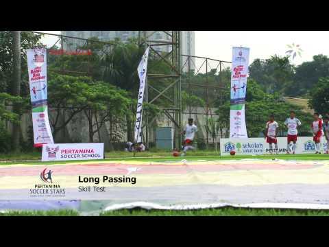 Pertamina Soccer Stars JAKARTA | full movie