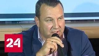 В Федерации тяжелой атлетики РФ грядут перемены