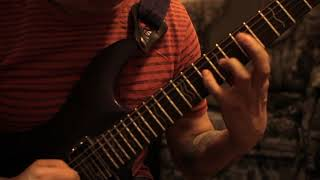 Guitar Lick 3 - фраза для импровизации