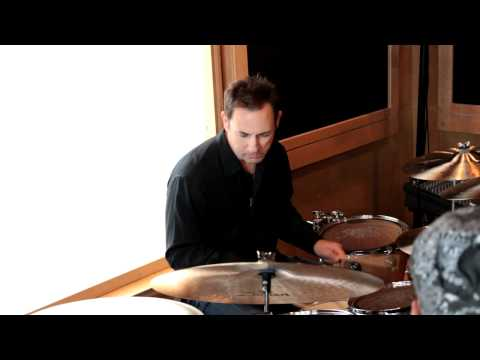 Jimmy Chamberlin's Solo Performance at Vic's Drum Shop
