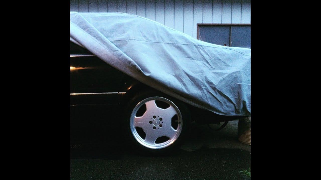 Самый дорогой в мире Мерседес W140 Diesel ? - YouTube